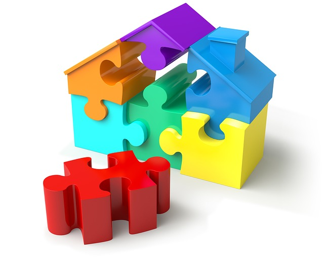 tvar domu