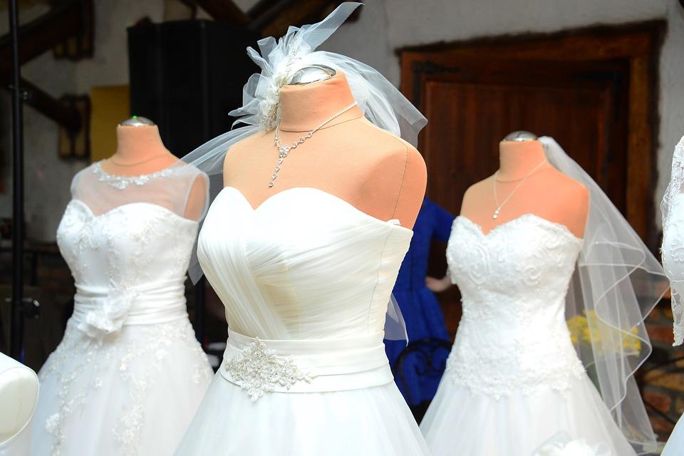 svatební modely